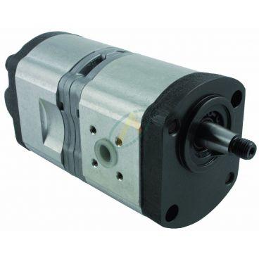 743XL - 745XL - 844XL - 845XL sans Sens O Hydraulic Pompe CASE IH
