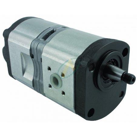 Pompe hydraulique pour tracteur CASE IH 743XL - 745XL - 844XL - 845XL sans Sens O draulic
