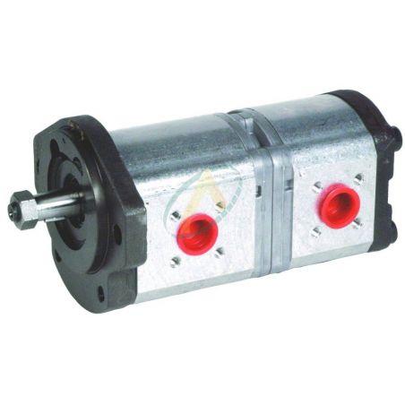 Pompe hydraulique pour tracteur RENAULT 103-54TS/TX/TA/TE 120-54 155-54