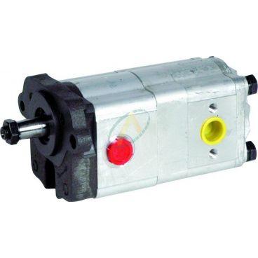 Pompe hydraulique pour tracteur MASSEY FERGUSON 174F 194F 354 398