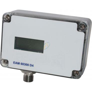 Manomètre numérique 0-600 Bar