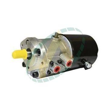 Pompe hydraulique pour tracteur MASSEY FERGUSON 510 595 699 1080