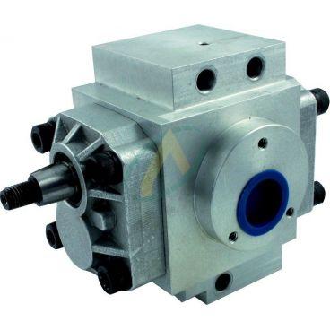 Pompe pour tracteur hydraulique MASSEY FERGUSON 2620 2685 2705 2805 3630 3690 8110 8160