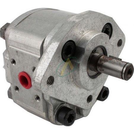 Pompe hydraulique pour tracteur MASSEY FERGUSON 135 152 235 255