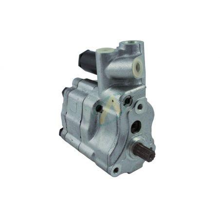 Pompe hydraulique pour tracteur MASSEY FERGUSON 135V 188 240 298 375E 550 595