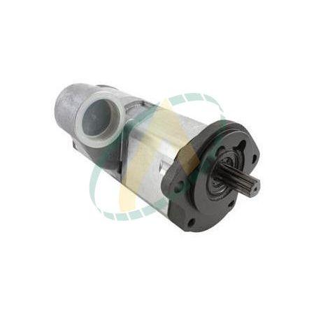 Pompe hydraulique pour tracteur MASSEY FERGUSON 4225 4270 4325 4360