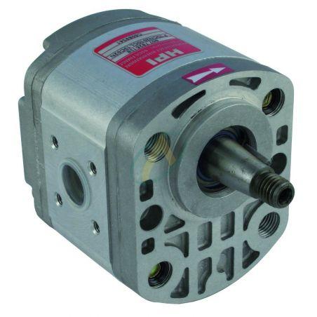 Pompe hydraulique pour tracteur DEUTZ D40L D2505 D6005 D3006