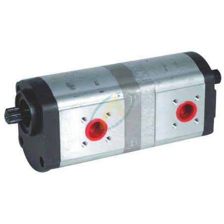 Pompe hydraulique pour tracteur DEUTZ AGROSTAR 6.21 6.31
