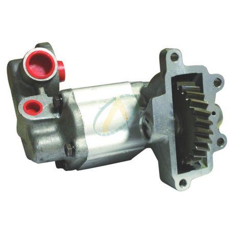 Pompe hydraulique pour tracteur Ford 231 420 SERIE 00 10 30 40