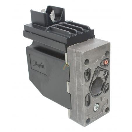Bobine électrique ON/OFF PVEO 157B4216, 12VDC, connecteur HIRSCHMANN pour distributeurs PVG32