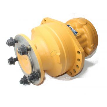 Silnik POCLAIN MSE02-2-123-F03-1120-YJ00 A25846T MSE022123F031120YJ00