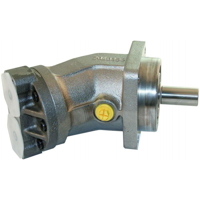 Moteur à pistons 23 cm3 fixe avec valve de balayage