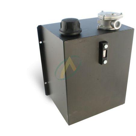 Réservoirs hydrauliques 150L