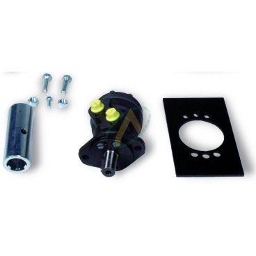 Kit entrainement de hydraulique sans flexible