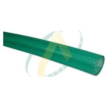 Tuyau PVC translucide diamètre intérieur 15 mm - 10 bars