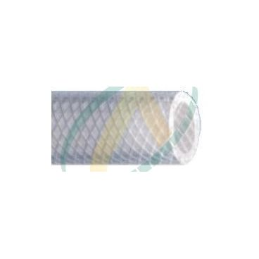 Tuyau PVC translucide diamètre intérieur 12.5 mm - 13 bars