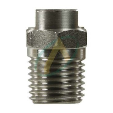 Buse haute pression angle 0 degré calibre 03 mâle 1/4 NPT