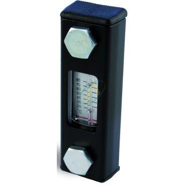 Indicateur de niveau de réservoir 76 mm