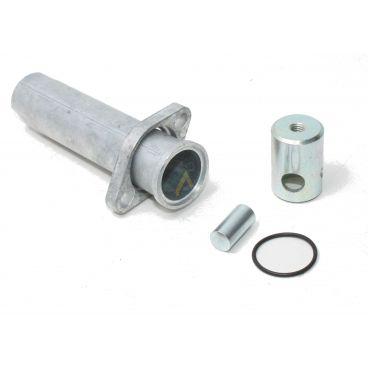 Adaptateur de cable entraxe 37 mm trou de 8.9 mm dans le tiroir