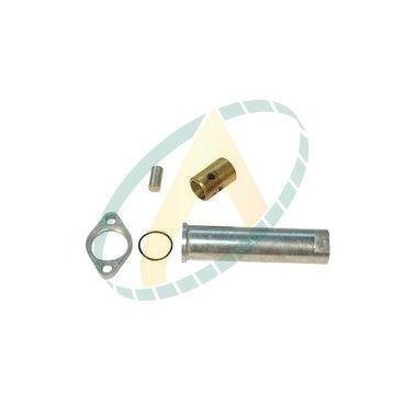 Adaptateur de câble entraxe 45 mm trou de 9.8 mm dans le tiroir