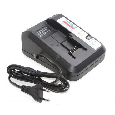 Chargeur 220v pour accu 20V Lion