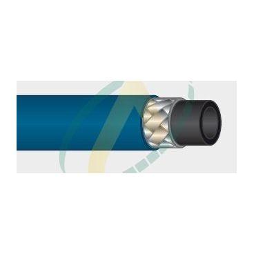 Flexible avec gaine externe bandelée diamètre 13 mm