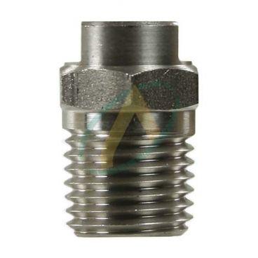 Buse haute pression angle 0 Degré calibre 10 mâle 1/4 NPT