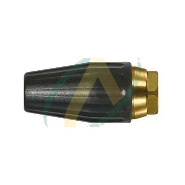 Rotabuse céramique 20 Degré calibre 05 femelle 1/4 BSPP