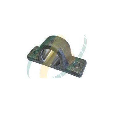 Paliers pour vérin hydraulique de fendeuse de bûche