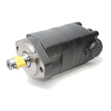 Moteur hydraulique semi-rapide type OMS 100cc ø25mm