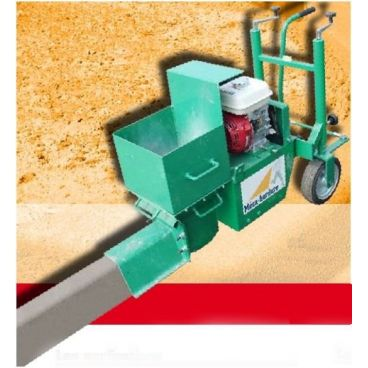 Méca bordure - Fabrication de trottoir et bordure