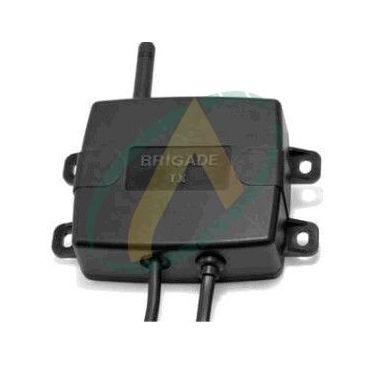 Émetteur numérique sans fil 12-24 volts pour caméra