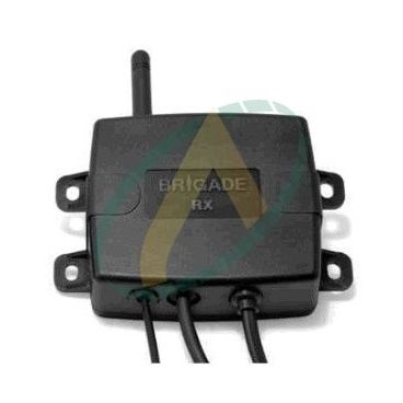 Récepteur numérique sans fil 12-24 volts pour caméra