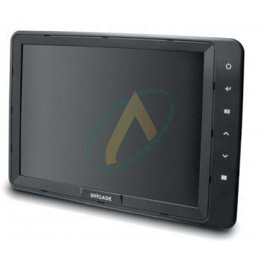 """Moniteur LCD numérique 10.4"""""""