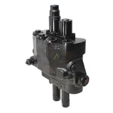 Distributeur CO spécial chargeur avec CS - 80L/min - manuel