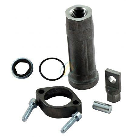 Adaptateur de câble entraxe 35 mm pour distributeur chargeur frontal