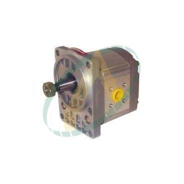 Pompe hydraulique 8 cm3 pour compacteur Amman Yanmar modèles DTV113 & DTV143