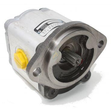 Pompe hydraulique pour mini chargeuse Bobcat 753