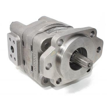 Pompe hydraulique 51 cm3 pour CASE modèle 580G
