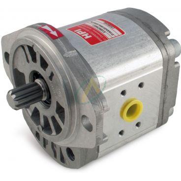 Pompe hydraulique 12 cm3 pour CASE modèle 1088 & 888