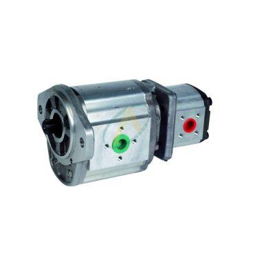 Pompe hydraulique pour débroussailleuse BOMFORD TURNER