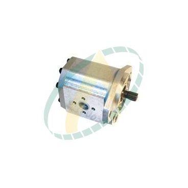 Pompe hydraulique 55 cm3 pour tractopelle New Holland modèles FB7B & FB7F