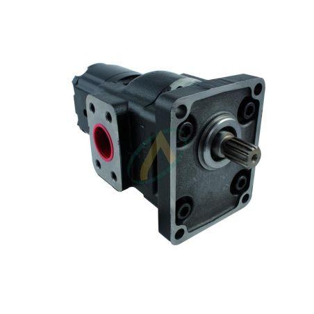 Pompe hydraulique pour débroussailleuse MC CONNEL 2050T 2070 MAG480 MAG500