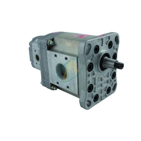 Pompe hydraulique pour débroussailleuse NICOLAS 460 N460 4600 4700 5400