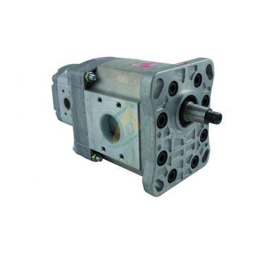 Pompe hydraulique pour débroussailleuse NICOLAS Broyeuse à haie 3800 4004