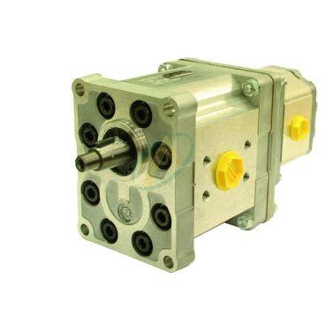 Pompe hydraulique pour débroussailleuse ROUSSEAU M44DSE 44l 45l SCORPION Super Mangouste SM350 35l 42l M441 RL851