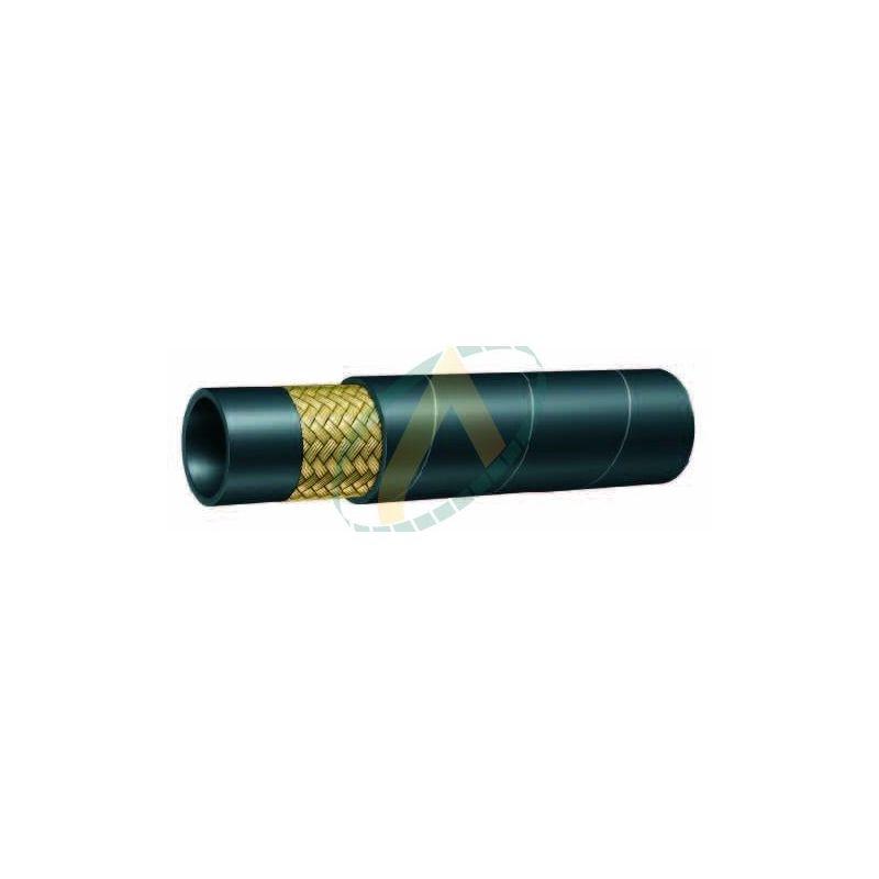 Flexible AT3K supertuff 1 SC compact caoutchouc synthétique 3/8 1 tresse acier haute résistance 210 bar