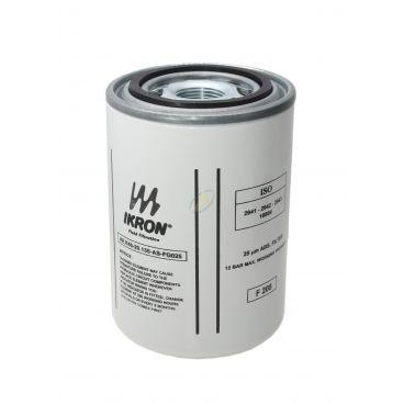 Cartouche de rechange pour filtration en ligne Spin On 25 µm 3/4 BSP