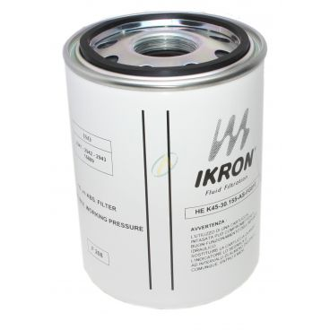 Cartouche de rechange pour filtration en ligne Spin On 10 µm