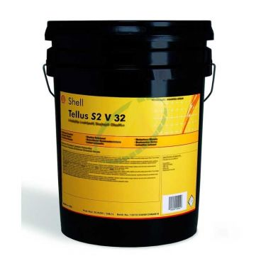 Huile hydraulique ISO 32 pour large intervalle de température